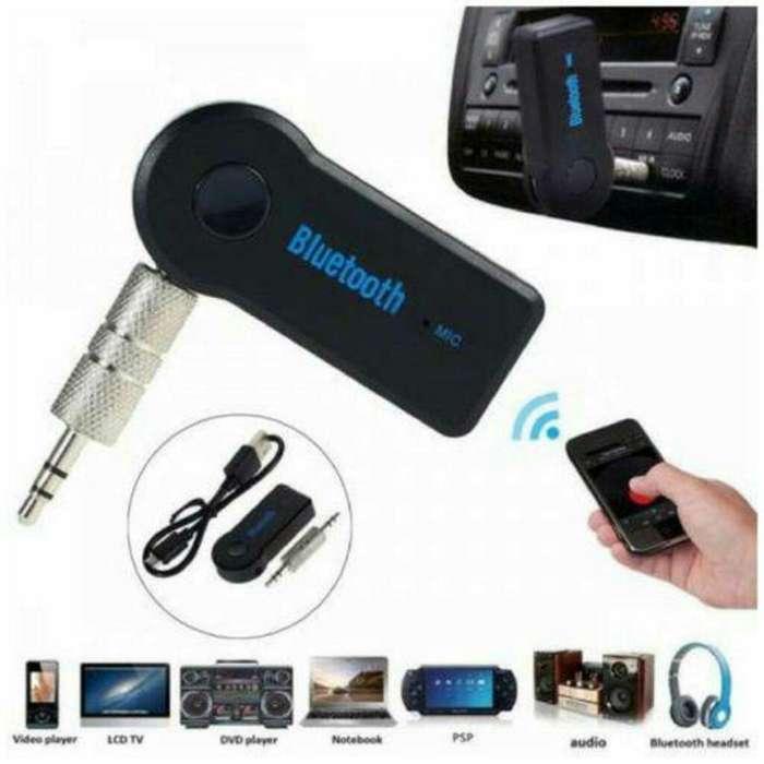 Bleutooth para Radio O Equipo de Sonido