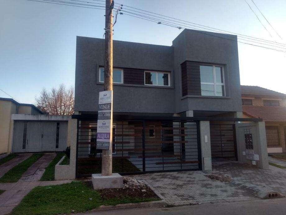 Departamento en alquiler en Lujan Centro