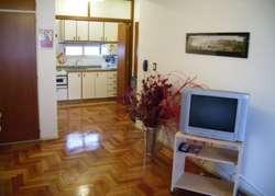 Alquiler Temporario Monoambiente, Humahuaca 3500, Abasto