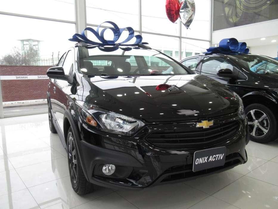 Chevrolet Onix 2019 - 0 km