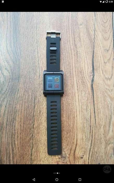 Reloj iPod 6ta Generacion