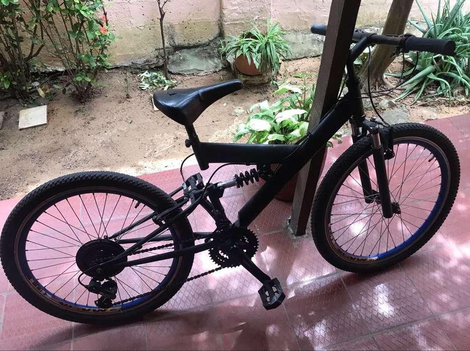 Bicicleta Mtb Rim 24
