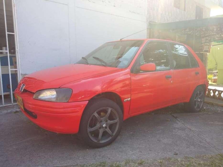 Peugeot 106 1998 - 320000 km