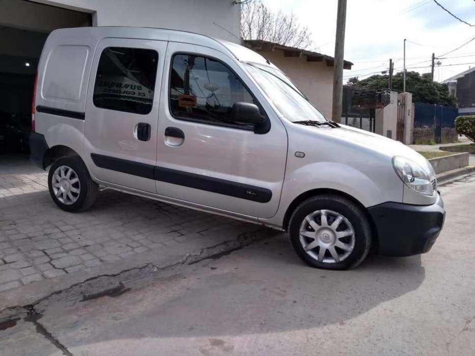 Renault Kangoo  2012 - 185000 km