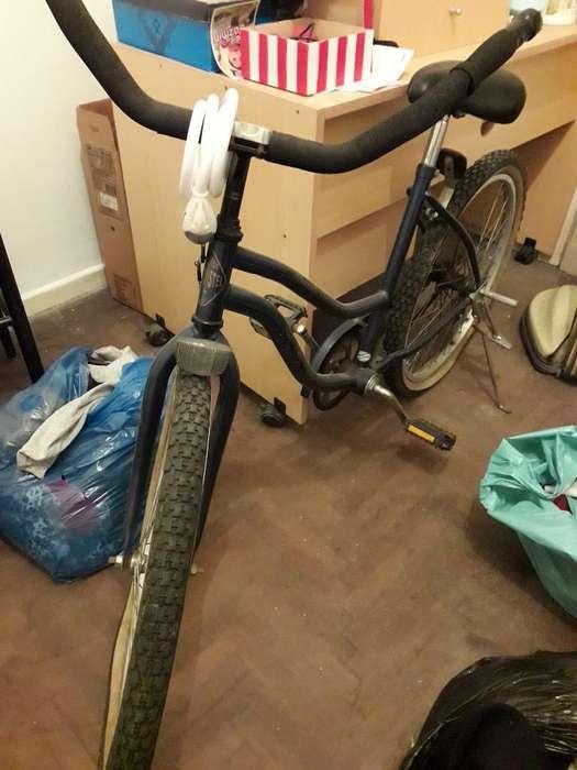 Bicicleta Playera Dama