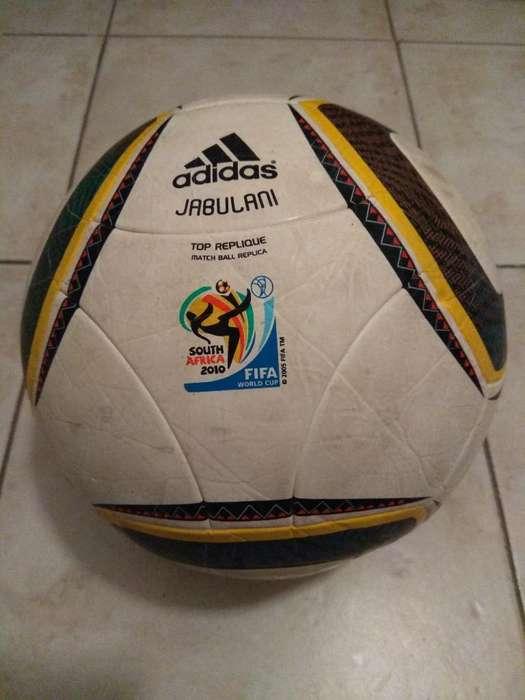 Pelota Fútbol Adidas Jabulani #5