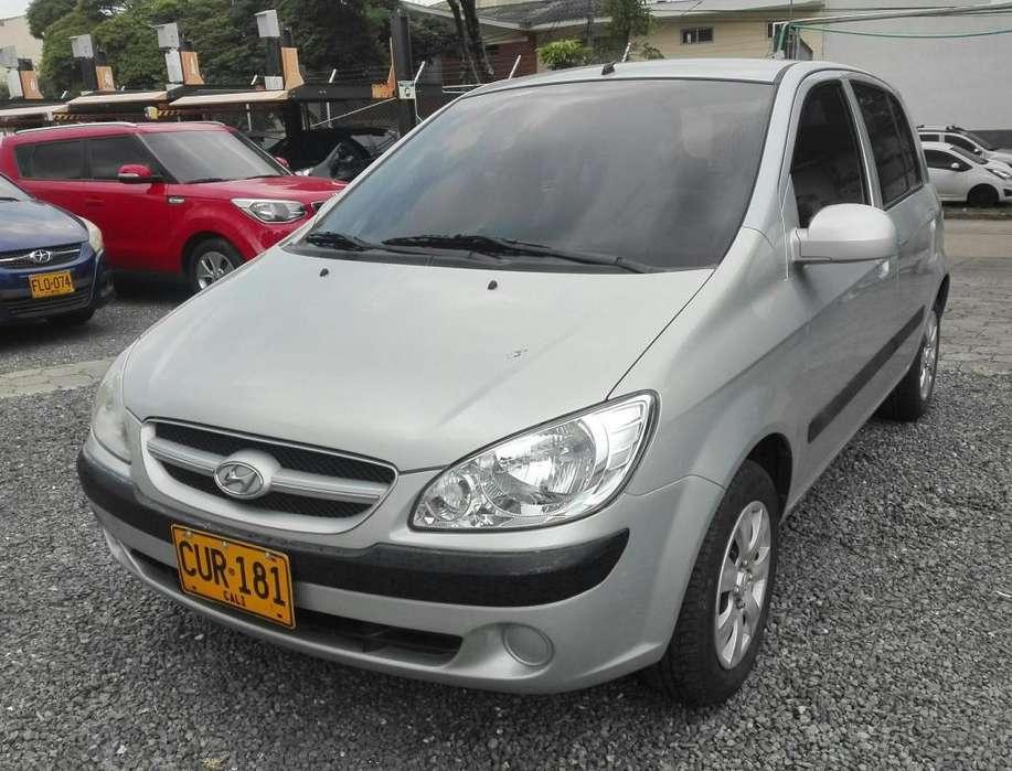 Hyundai Getz  2009 - 179500 km