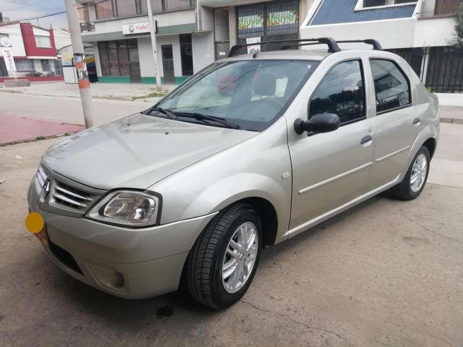Renault Logan 2008 - 131000 km