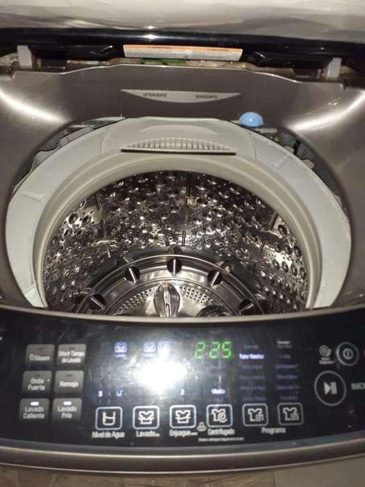 <strong>lavadora</strong> Elg Digital 37 Lbs