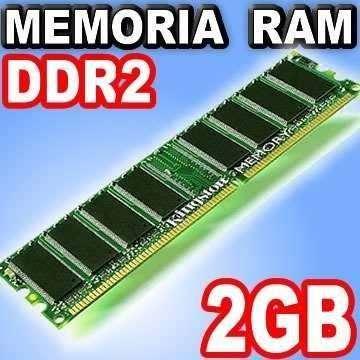 memorias ddr2 para pc de 2 gb