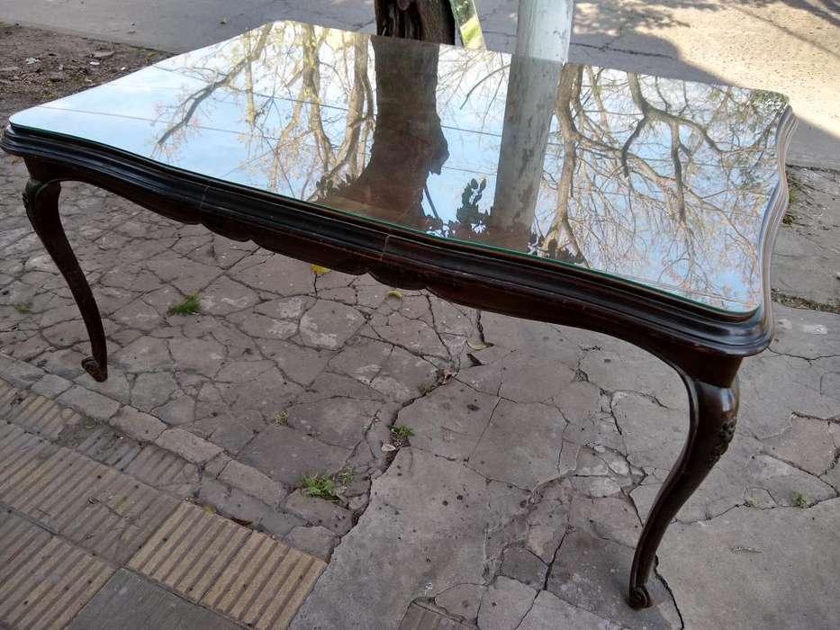 Antigua Mesa <strong>comedor</strong>