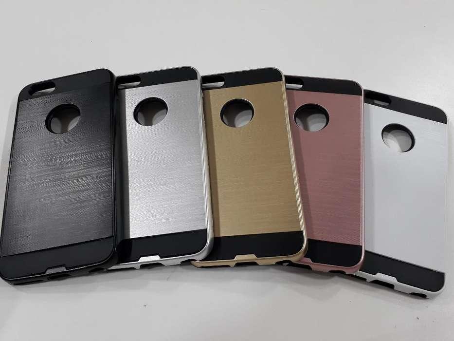 Rigida iPhone 6 Plus