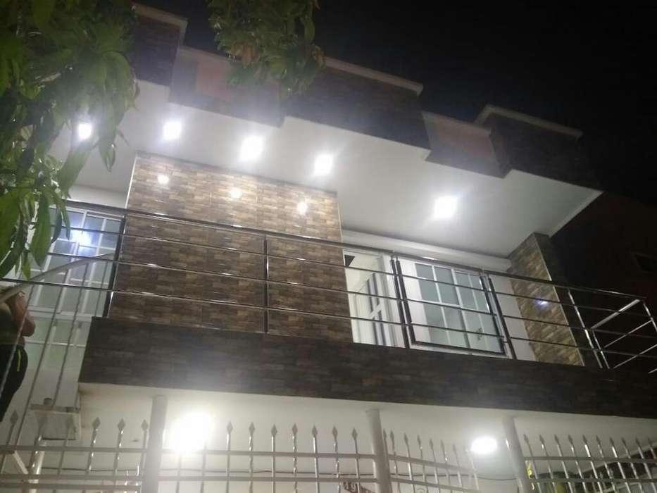 <strong>casa</strong> en Arriendo 2do Piso