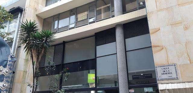 VENTA DE <strong>oficina</strong>S EN LA CATEDRAL CENTRO BOGOTA 815-398