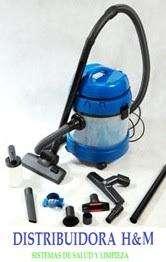 Venta de <strong>aspiradora</strong>s, lavadoras de alfombras domesticas e industriales, mantenimiento