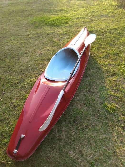 Kayak Fibra Laguna,