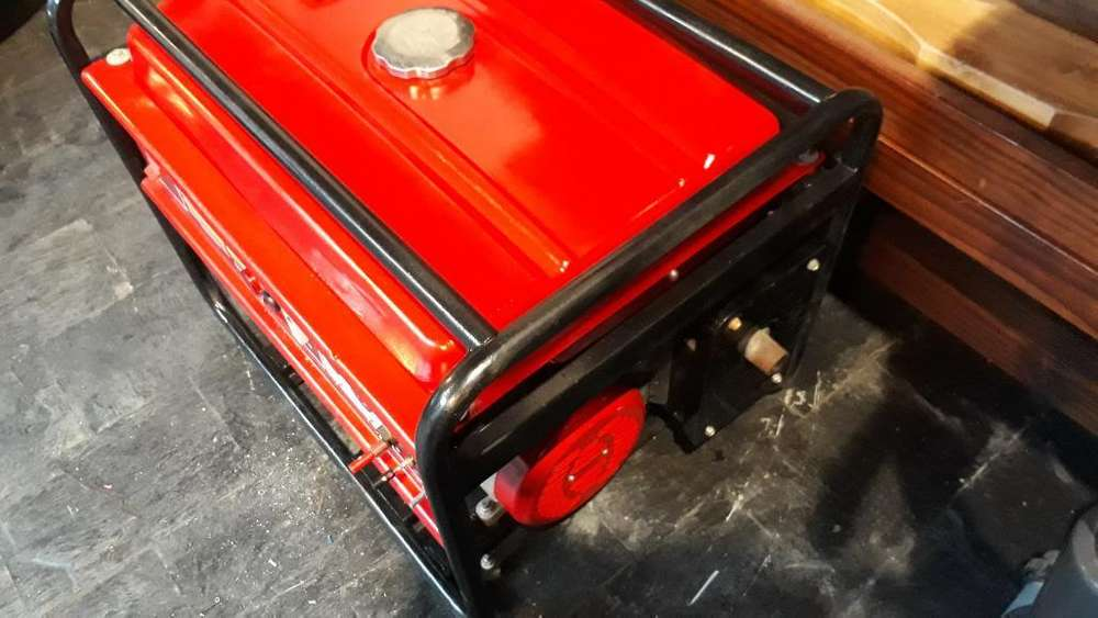 Generador Gama 4500