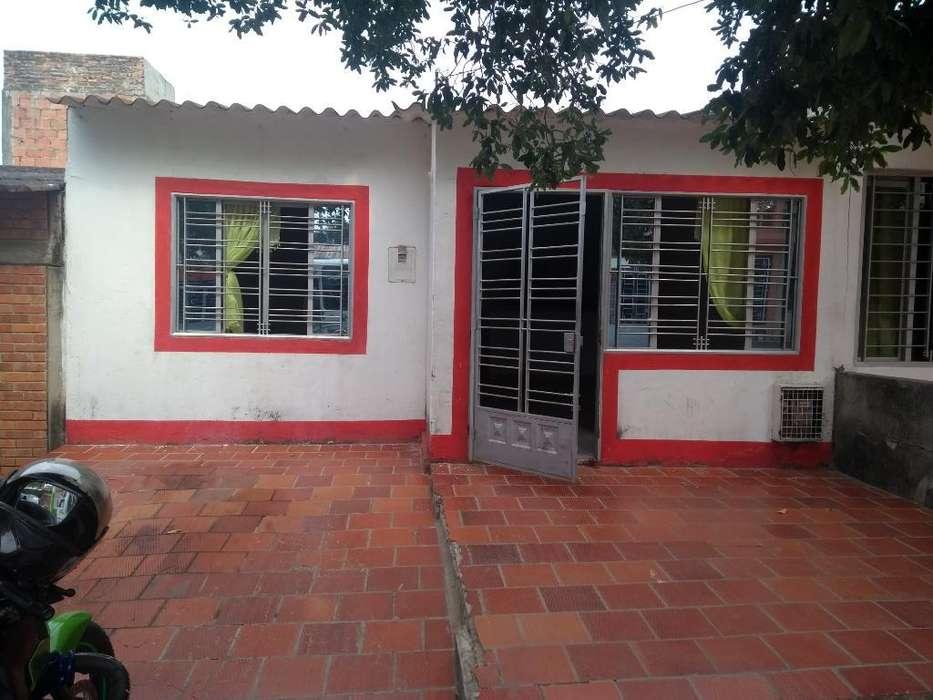 Vendo Casa en Urba Trigal Del Norte