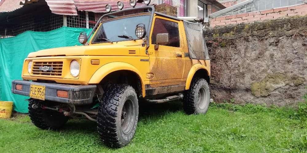 Chevrolet Samurai 1993 - 12000 km