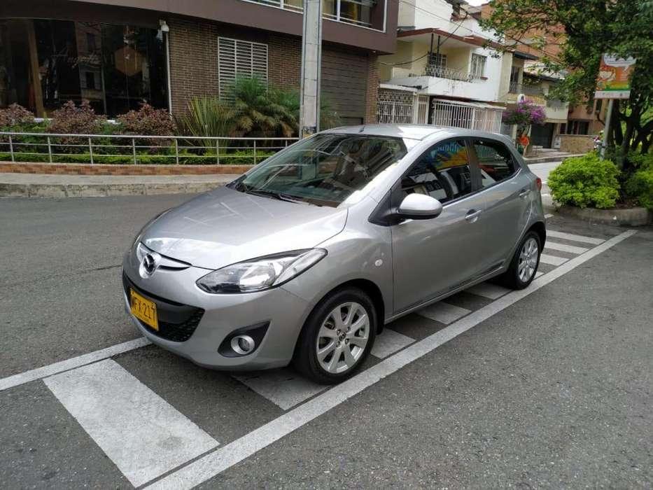Mazda 2 2013 - 49000 km