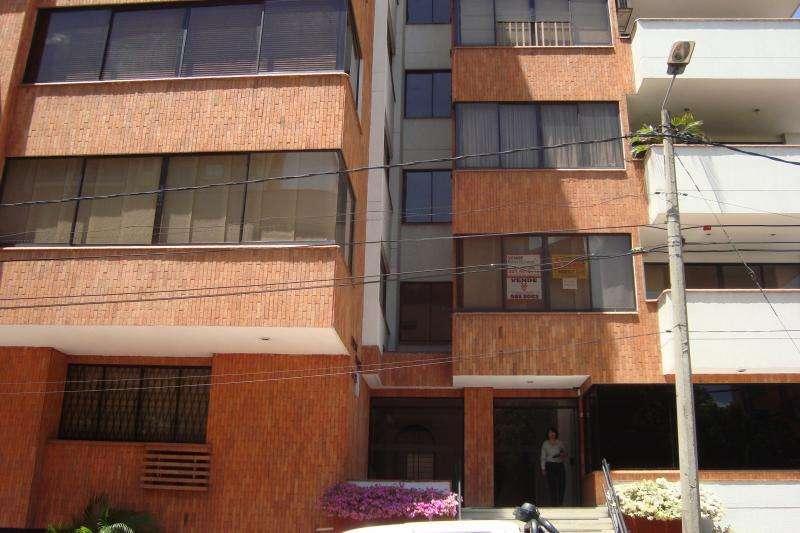 <strong>apartamento</strong> En Venta En Cúcuta Caobos Cod. VBPRV-100050