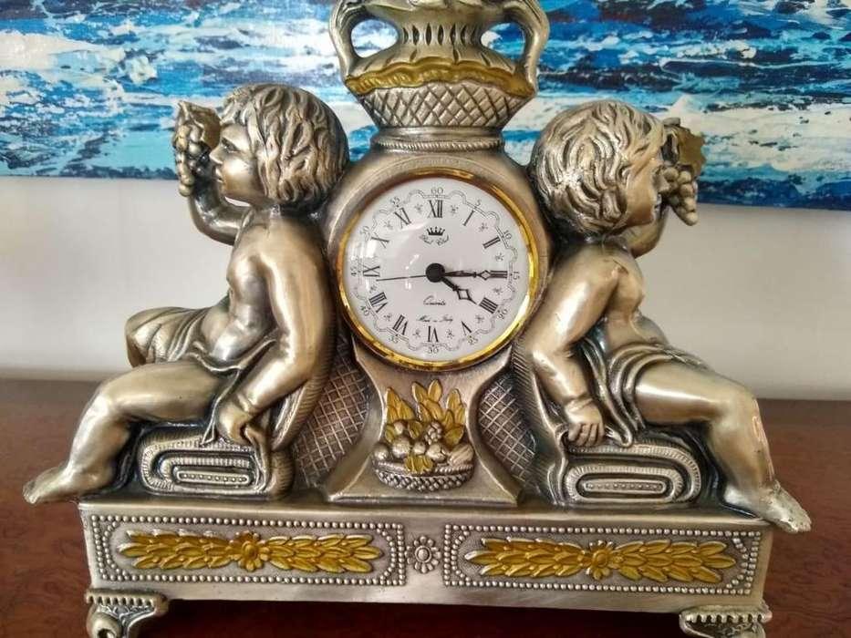 Guarnicion / Reloj / Antiguedad