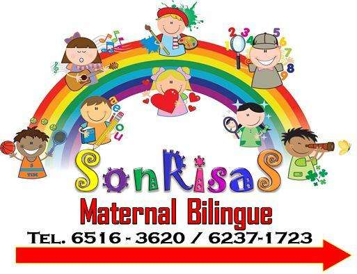 Maternal Bilingue