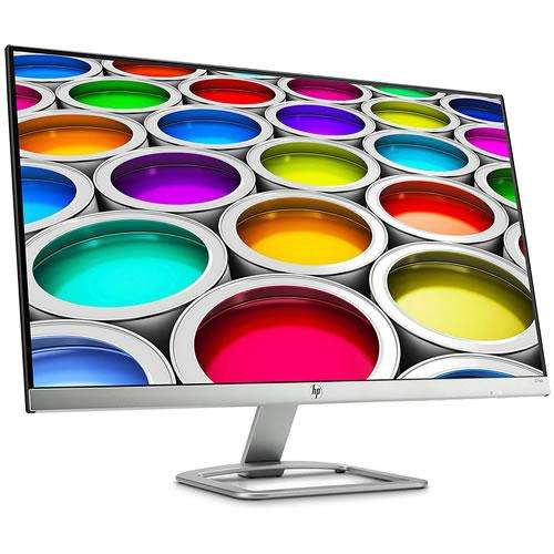 Monitor LED HP 27ea Retroiluminado