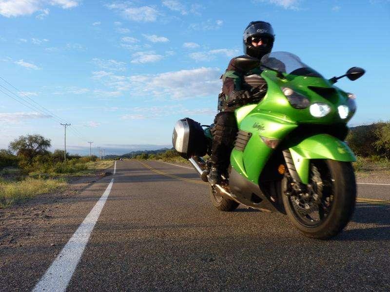 Vendo o permuto Kawasaki zx 14 zx14