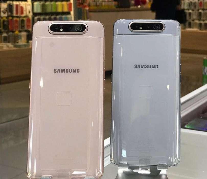 Samsung A80 128GB Nuevos Sellados Garantía