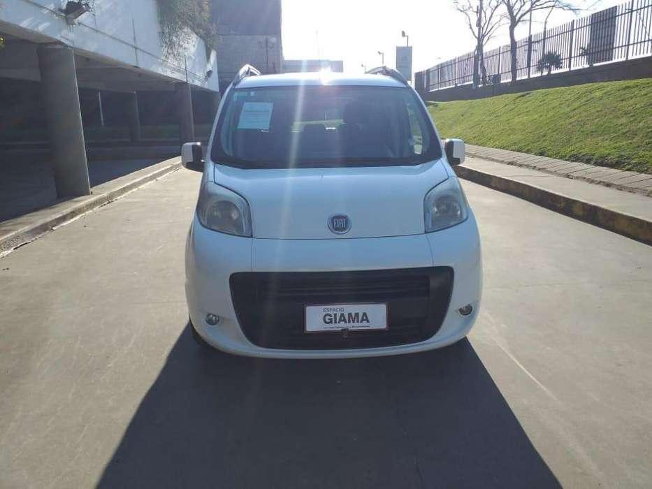 Fiat Qubo 2012 - 92000 km