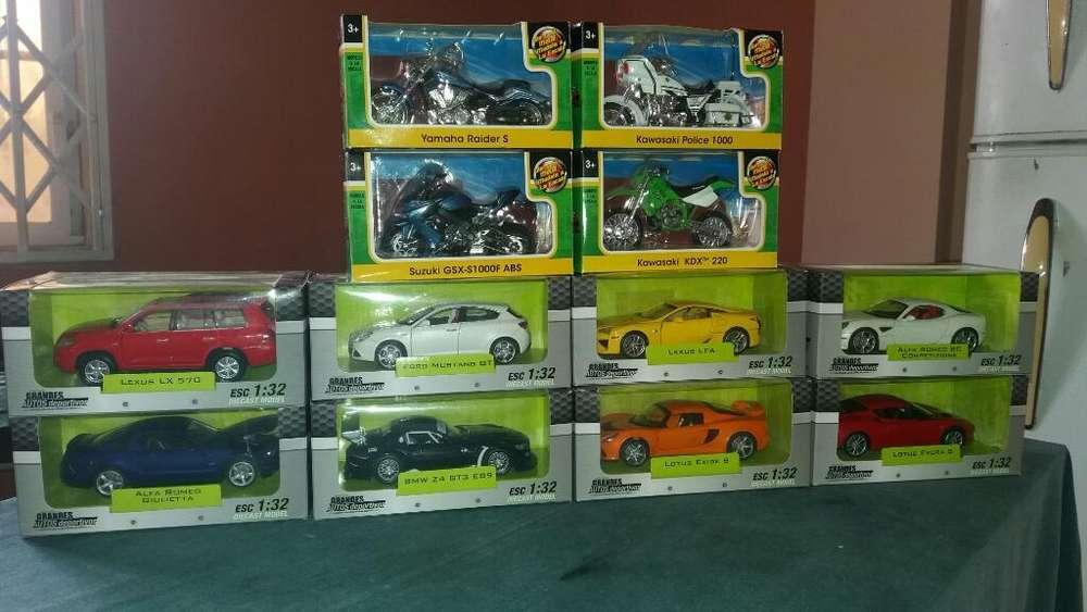 Venta de Autos Y Motos de Colección