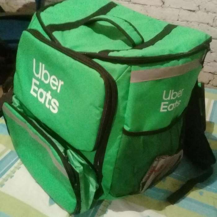 Vendo Maleta Uber Ets