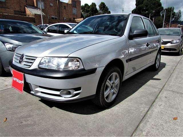 Volkswagen Gol 2005 - 106000 km