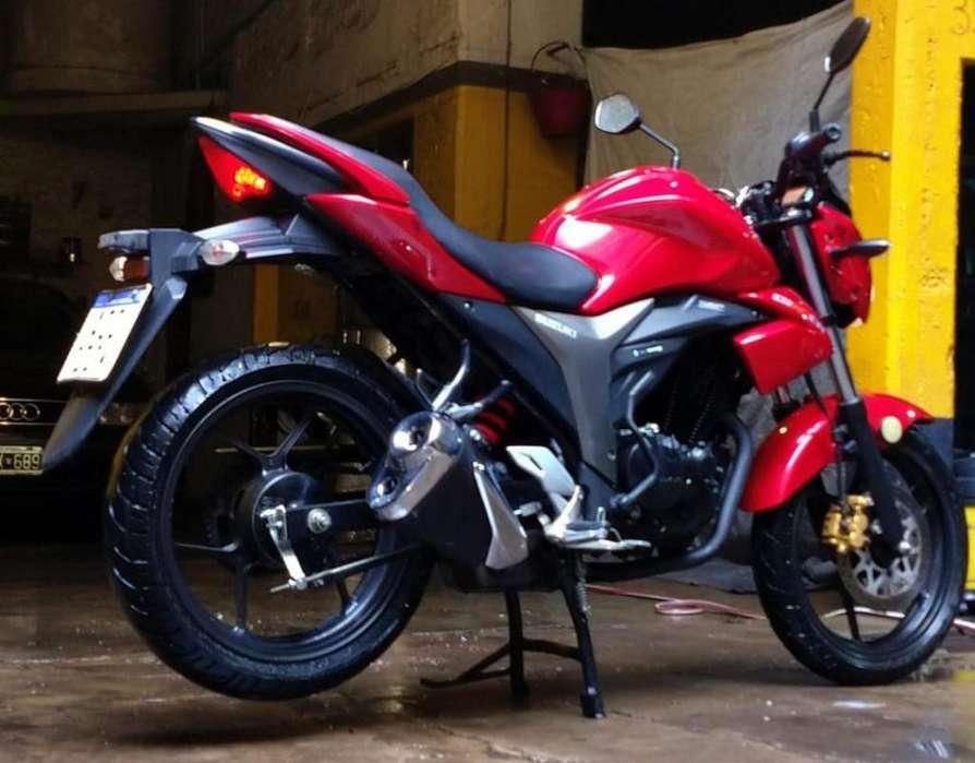 Suzuki Aprovecha