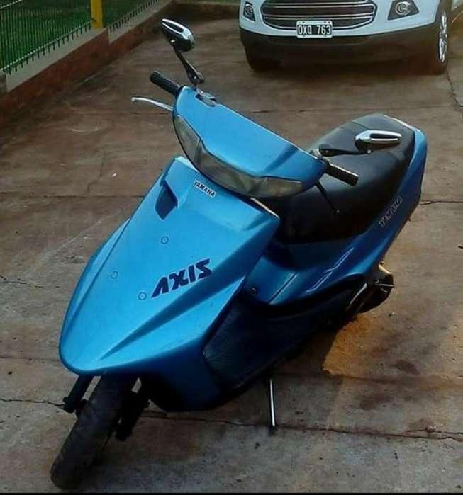<strong>yamaha</strong> Axis 90cc Modelo 1993