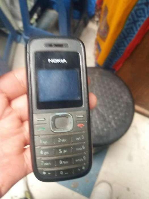 Nokia Legendario Libre Cualkier Chip