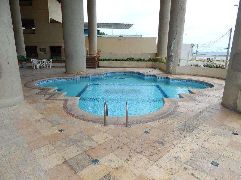 Cod. ABARE80288 Apartamento En Arriendo En Cartagena Cabrero