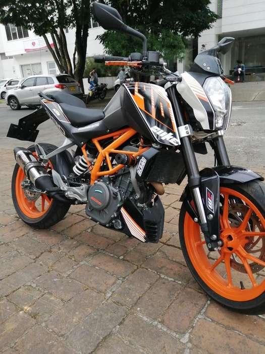 Ktm Duke 390 Fz25 Ns Tvs Ninja R3 Mt03