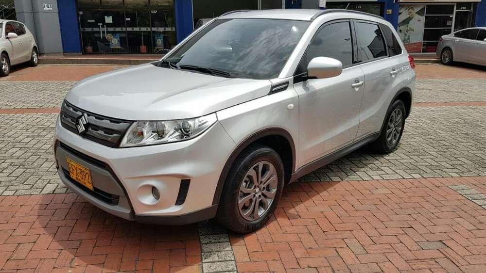 Suzuki Vitara 2018 - 21300 km