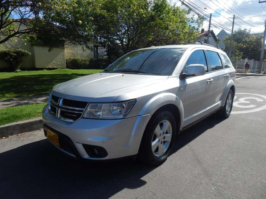 <strong>dodge</strong> Journey 2015 - 129000 km