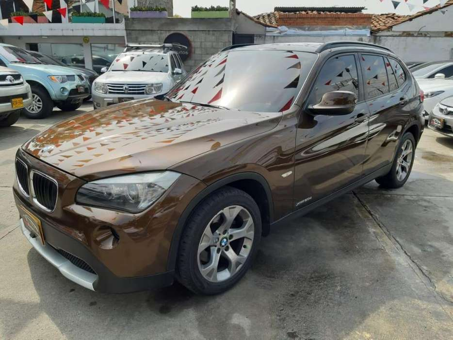 <strong>bmw</strong> X1 2011 - 94100 km