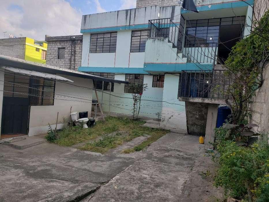 Venta Casa Agatazo Sur de Quito