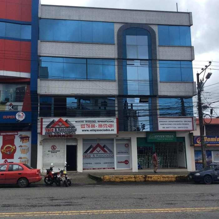 Habitacion de Alquiler / Renta, Santo Domingo