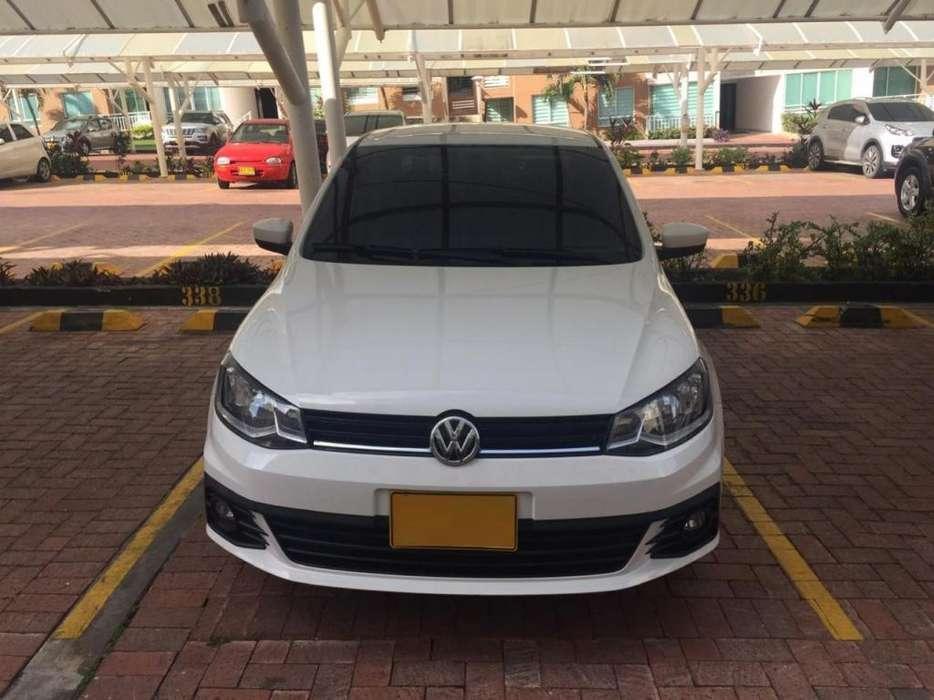 Volkswagen Voyage 2019 - 21200 km