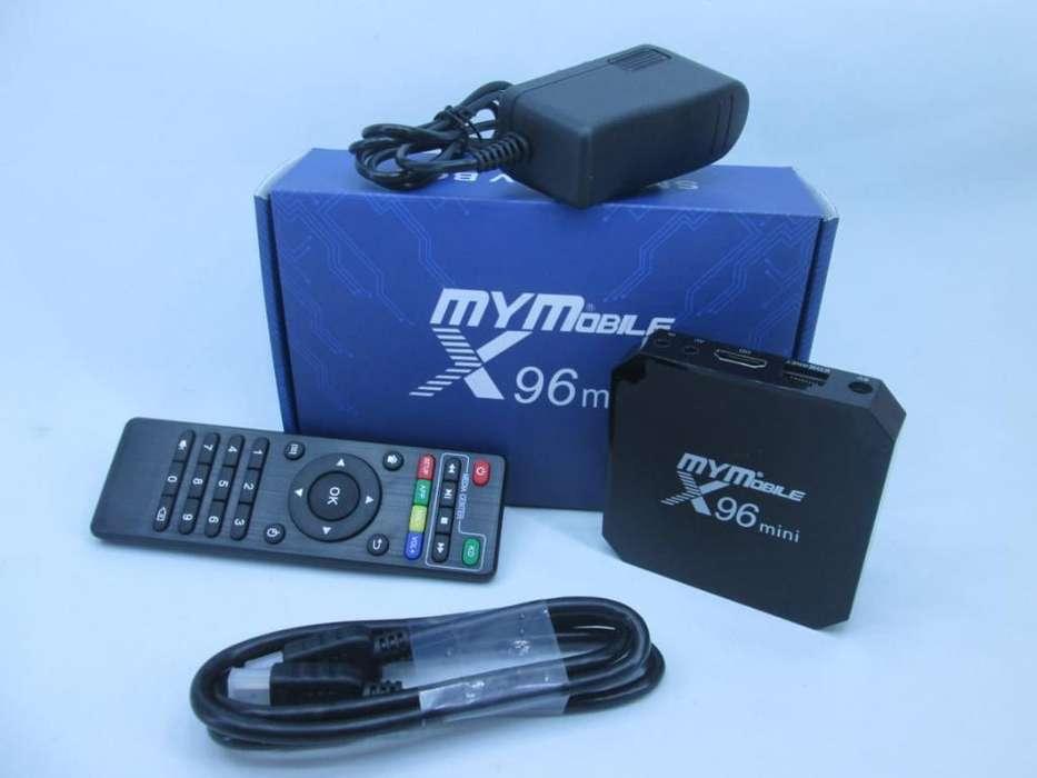 Vendo Tv Box