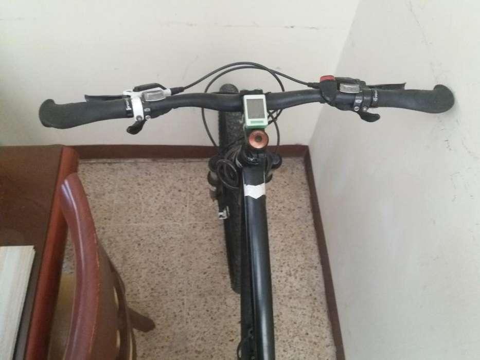 Bicicleta para Montaña