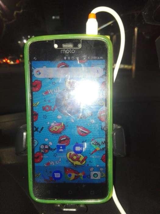 Vendo Motorola C4 Plus