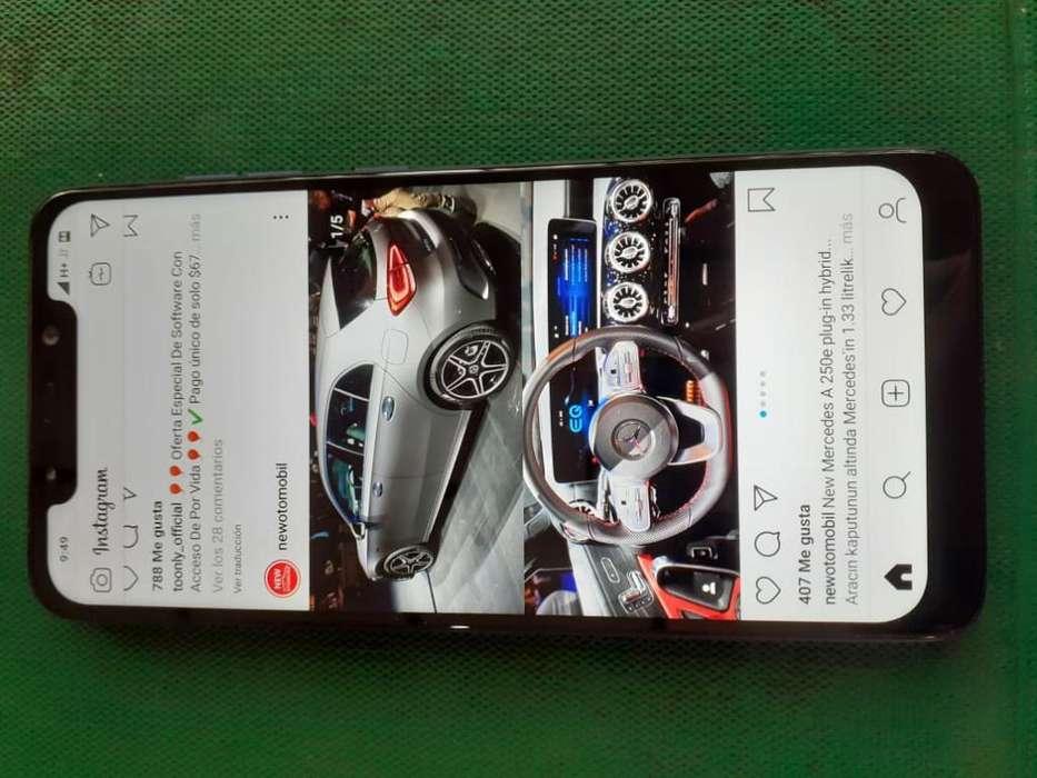 Xiaomi Mi Pocophone F1
