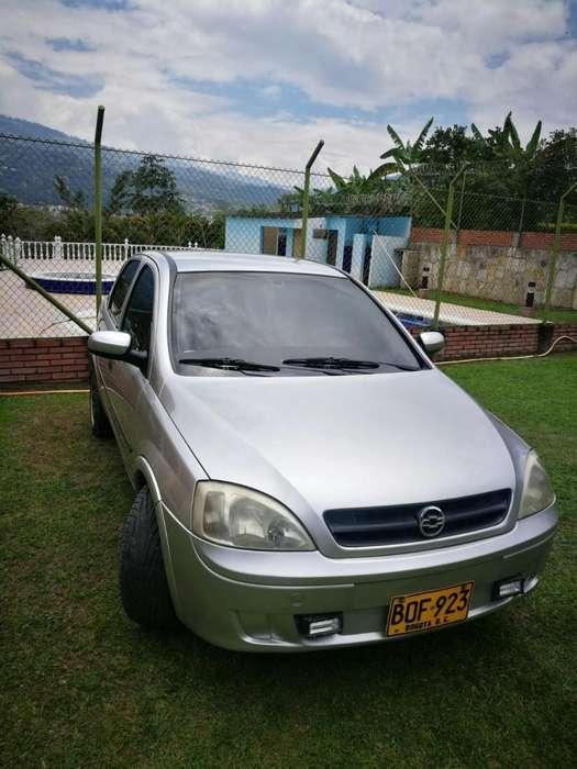 Chevrolet Corsa 4 Ptas. 2003 - 172000 km